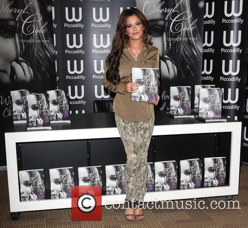 Cheryl Cole 18