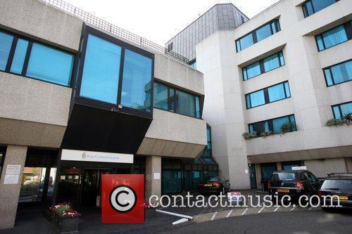 The Bupa Cromwell Hospital in Kensington & Chelsea...