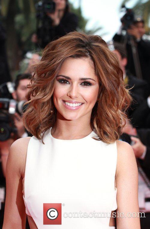 *file photo* Cheryl Cole 2010 Cannes International Film...