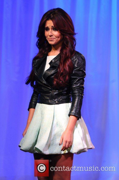 Cheryl Cole, Madame Tussauds