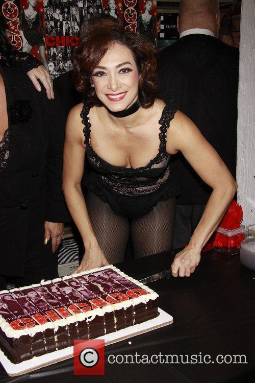 Gabriela Garcia 'Chicago at 14', celebrating the 14th...