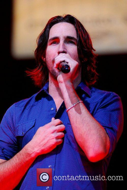 Jake Owen and Chicago 1