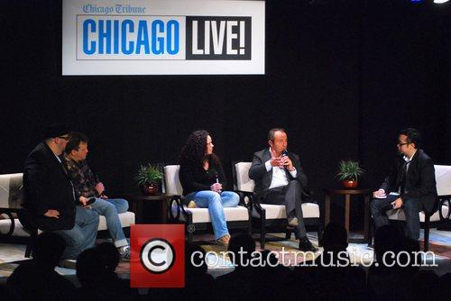 Chicago Tribune Chicago Live! Season Finale
