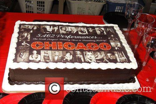 Cake and Chicago 2