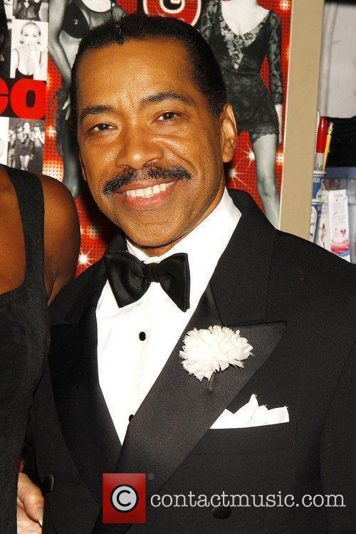 Obba Babatunde and Chicago 3