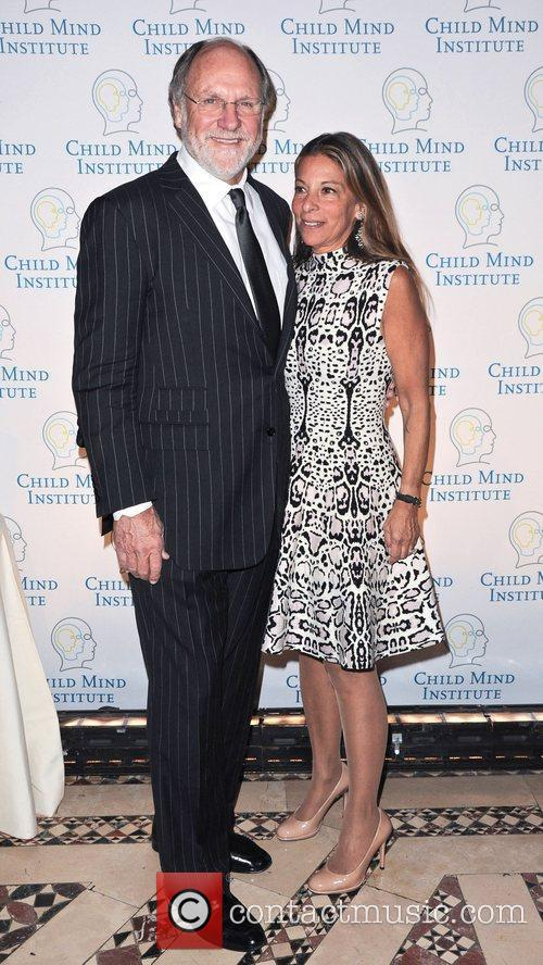 First Annual Child Mind Institute Awards Gala -...