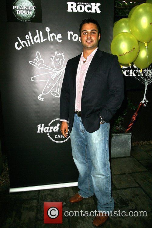 Childline Rocks Charity Event - Marmalade Jewellery joins...