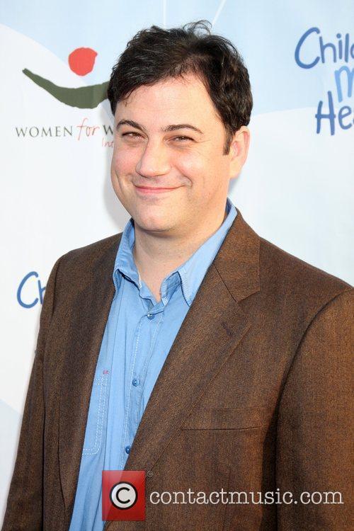 Jimmy Kimmel 6