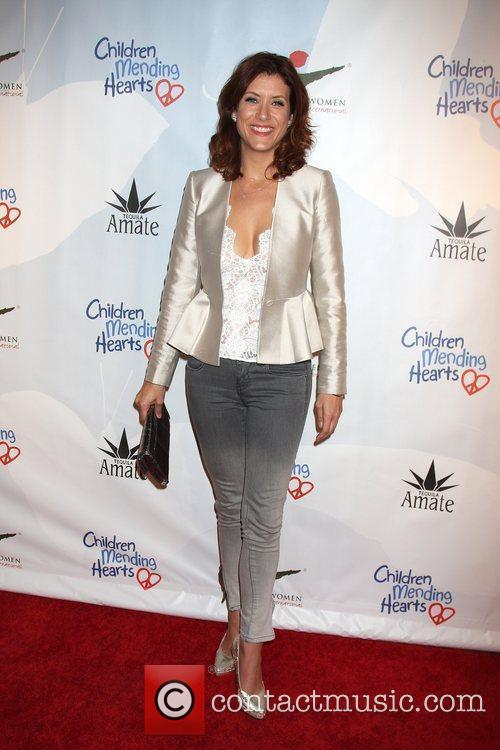 Kate Walsh The Children Mending Hearts 3rd 'Peace...