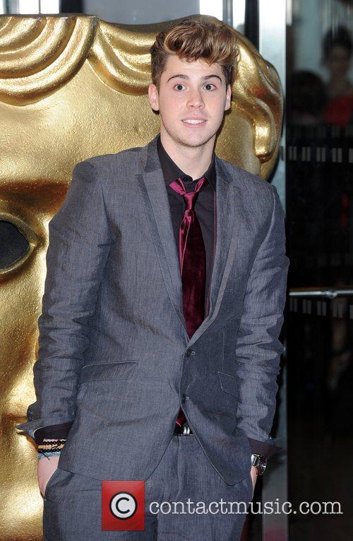 Aiden Grimshaw EA British Academy Children's Awards 2010...