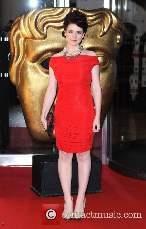 Danielle Hope EA British Academy Children's Awards 2010...