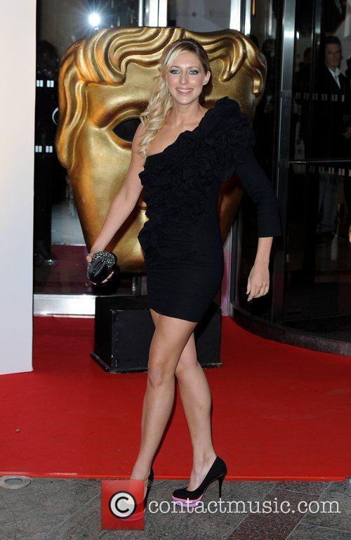 Ali Bastian EA British Academy Children's Awards 2010...
