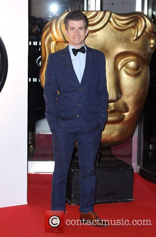 Gareth Malone EA British Academy Children's Awards 2010...