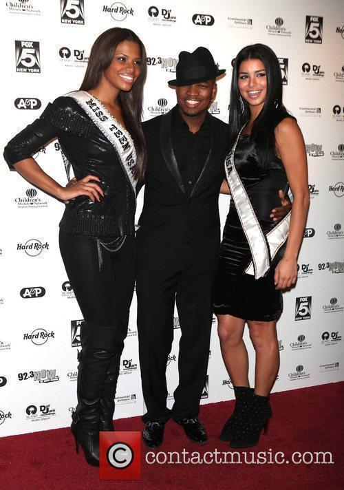 Miss Teen Usa, Def Jam and Ne-yo 5
