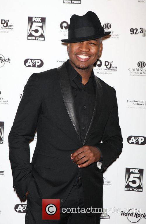 Ne-yo and Def Jam 6