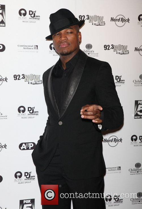 Ne-Yo and Def Jam 22