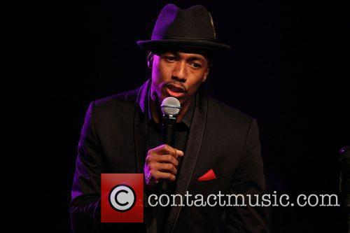 Nick Cannon and Def Jam 11
