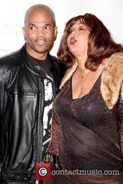 Children's Rights 5th Annual Benefit, honouring Darryl McDaniels...