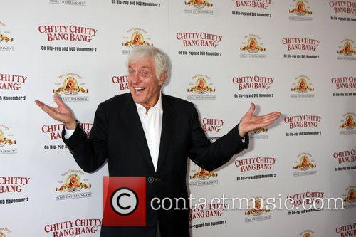Dick Van Dyke and Chitty Chitty Bang Bang 7