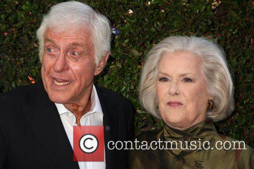 Dick Van Dyke and Chitty Chitty Bang Bang 9