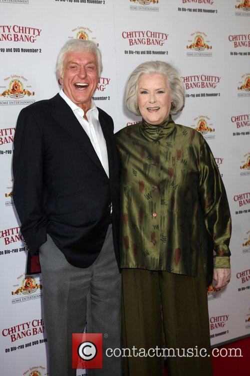 Dick Van Dyke and Chitty Chitty Bang Bang 6