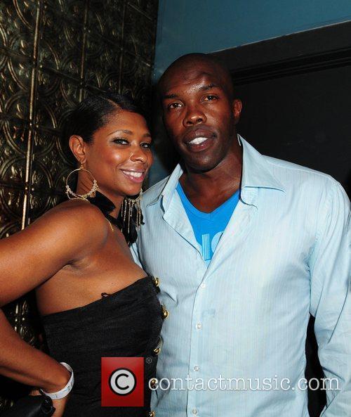 Jennifer Williams and husband Eric Williams  400...