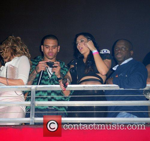 Chris Brown 5