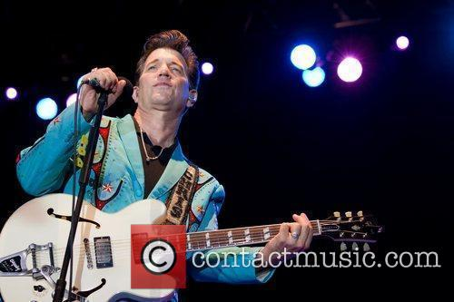 Chris Isaak 1