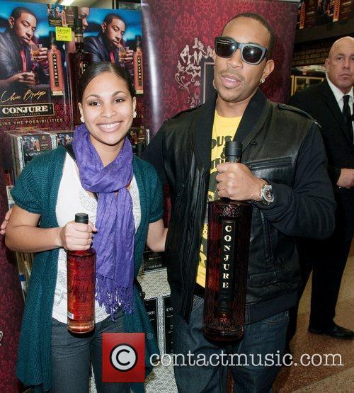 Chris Bridges and Ludacris 3