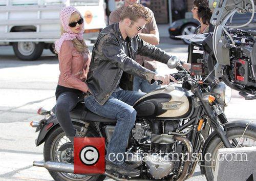 Christina Aguilera and Cam Gigandet 29