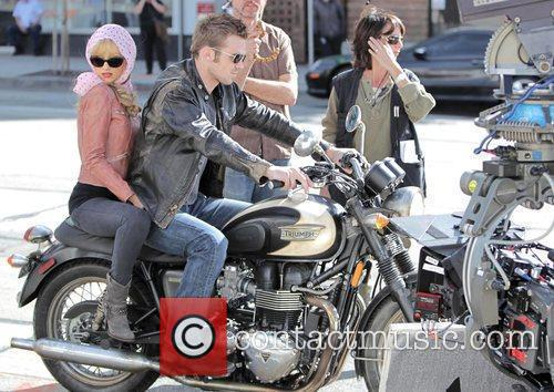 Christina Aguilera and Cam Gigandet 18