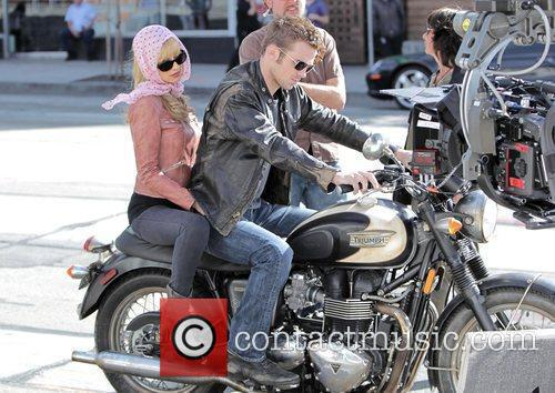 Christina Aguilera and Cam Gigandet 19