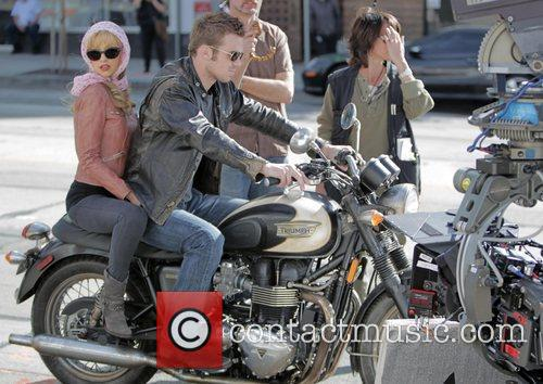 Christina Aguilera and Cam Gigandet 30