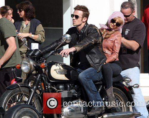Christina Aguilera and Cam Gigandet 51