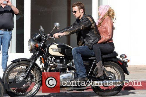 Christina Aguilera and Cam Gigandet 63