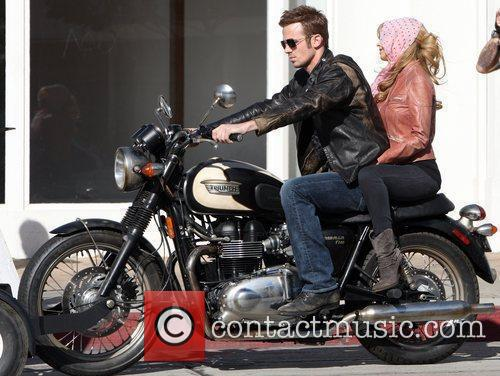 Christina Aguilera and Cam Gigandet 68