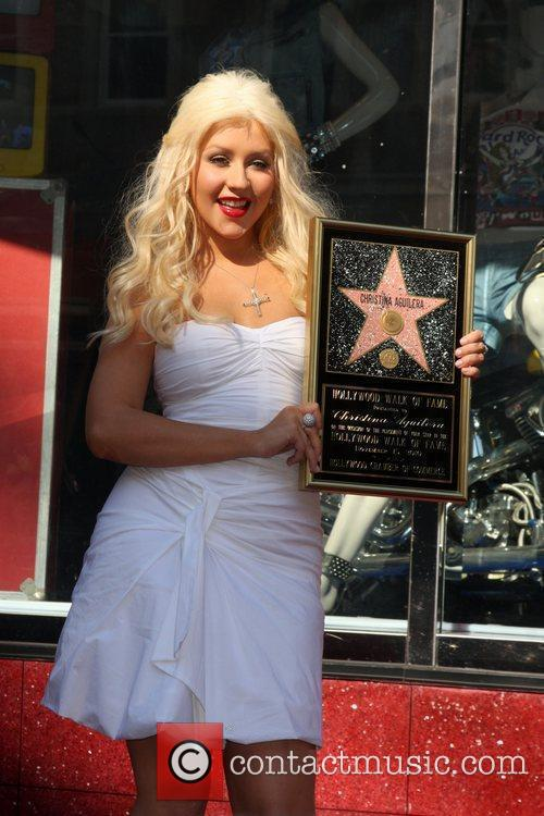 Christina Aguilera 20