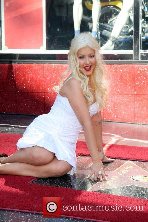 Christina Aguilera 24
