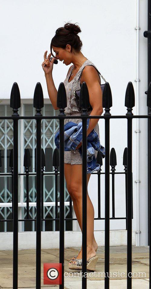 Chrisine Bleakley 7