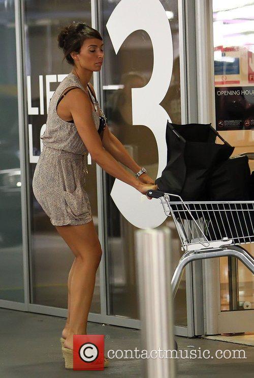 Chrisine Bleakley 3