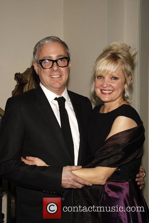 The opening night of 'Christine Ebersole Live at...