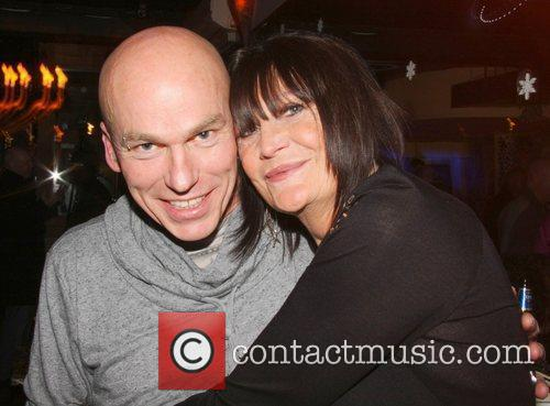 Mark Kelly And Sandie Shaw 2