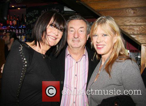 Featured artist coalition Christmas knees up held at...