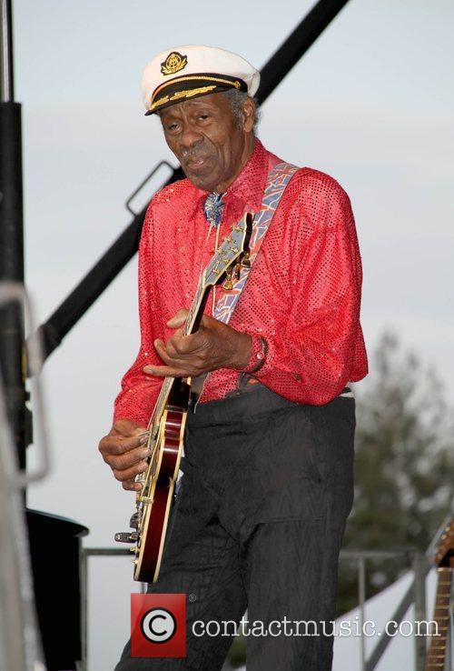 Chuck Berry and Las Vegas 13
