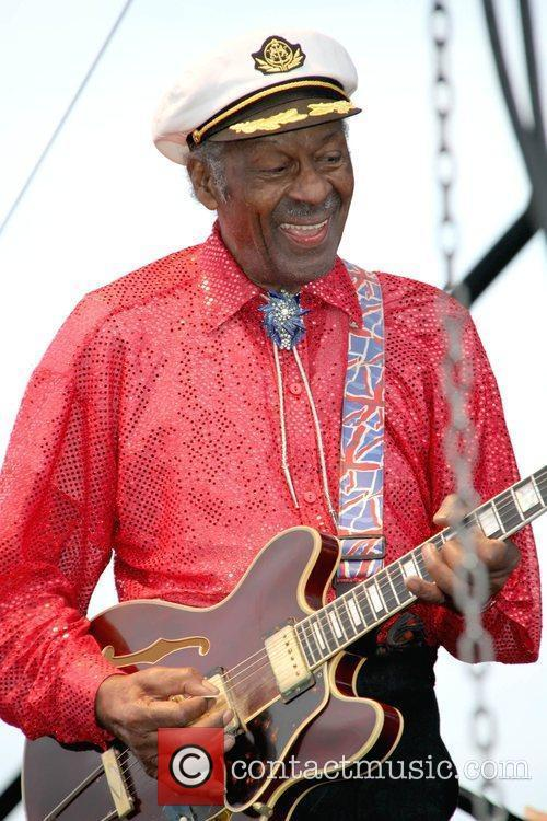 Rest In Peace Chuck Berry: Tributes Roll In For The Grandfather Of Rock And Roll