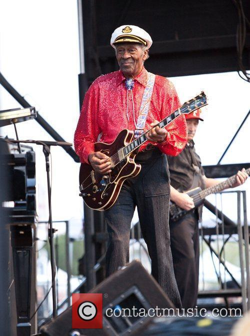 Chuck Berry and Las Vegas 14