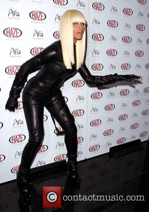 Ciara, Las Vegas and X-men 10