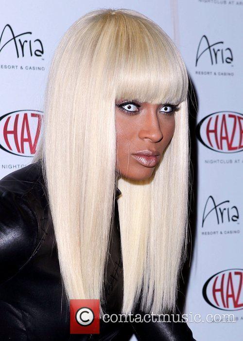 Ciara, Las Vegas and X-men 9