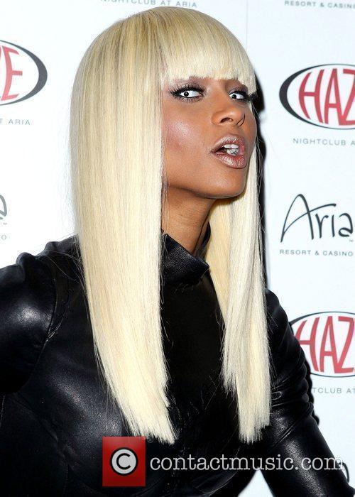 Ciara, Las Vegas and X-men 2