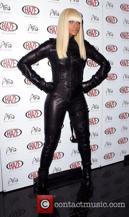 Ciara, Las Vegas and X-men 3